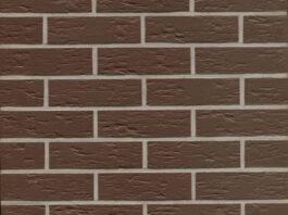 Клинкерная фасадная плитка Feldhaus Klinker R540 Geo senso