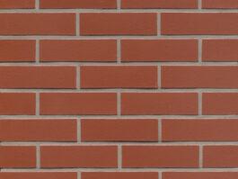 Клинкерная фасадная плитка Feldhaus Klinker R400 Carmesi liso