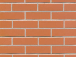 Клинкерная фасадная плитка Feldhaus Klinker R220 Terracotta liso