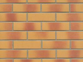 Клинкерная фасадная плитка Feldhaus Klinker R208 Amari viva liso