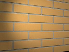 Клинкерная фасадная плитка Feldhaus Klinker R200 Amari liso
