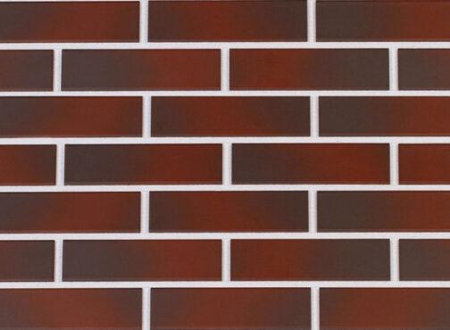 Фасадные термопанели с клинкерной плиткой Cloud Brown