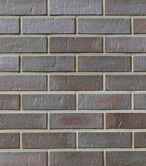 Клинкерная фасадная плитка под кирпич Roben MANCHESTER