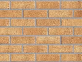 Клинкерная фасадная плитка под кирпич Roben MANUS Tonga, 240*14*71 мм