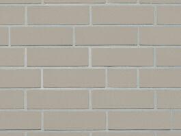 Клинкерная фасадная плитка под кирпич Roben Faro grau-nuanciert NF, 240*14*71 мм