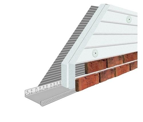 Фасадные панели утепления под клинкерную плитку 995х585х180 мм
