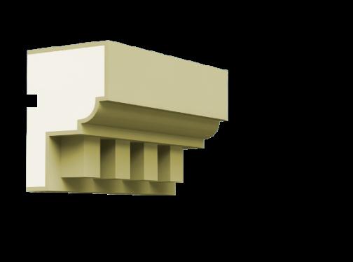 Карниз KF-213