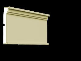 Межэтажный пояс MPF-517