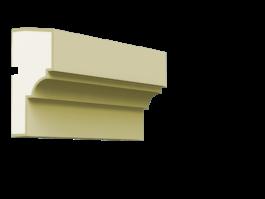 Межэтажный пояс MPF-522