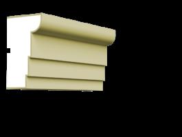 Подоконник PDF-319