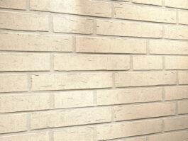 Клинкерная плитка Feldhaus Klinker ригель формата vascu perla R763LDF