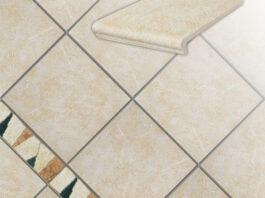 Клинкерная напольная плитка Stroeher Roccia 833 corda