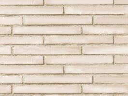 Клинкерная фасадная плитка под кирпич Stroeher Glanzstueck N4