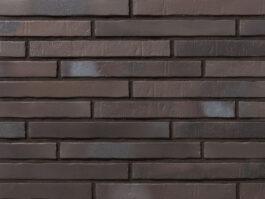Клинкерная фасадная плитка под кирпич Stroeher Glanzstueck N1
