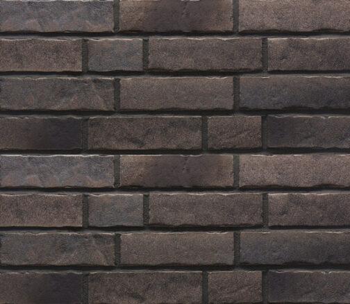 Клинкерная плитка под кирпич Stroeher Zeitlos 368 sepiaquarz