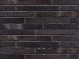 Клинкерная фасадная плитка под кирпич Stroeher Glanzstueck N6