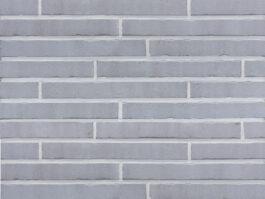 Клинкерная фасадная плитка под кирпич Stroeher Glanzstueck N7