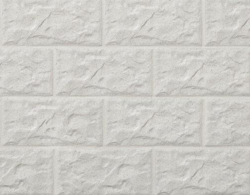 Цокольная плитка Stroeher Kerabig KS01 weiss