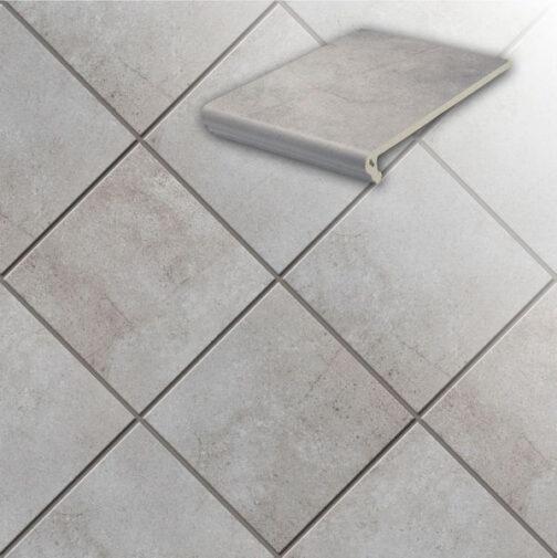 Клинкерная напольная плитка Stroeher Aera 705 betone