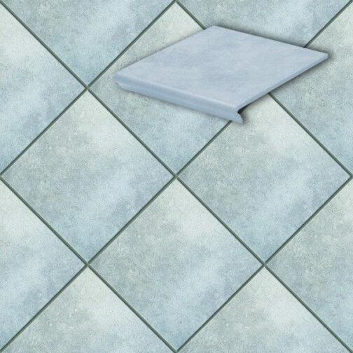 Клинкерная напольная плитка Stroeher Cavar 544-chiaro