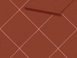 Напольная клинкерная плитка Paradyz Natural Rosa, 300*300*11 мм