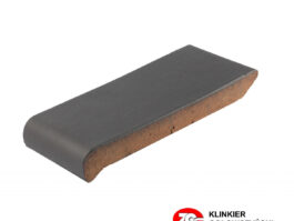 Клинкерные водоотлив для оформления окон ZG-Klinker графит
