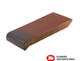 Клинкерные водоотлив для оформления окон ZG-Klinker ольха
