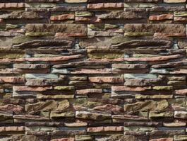 Облицовочный декоративный камень Уорд Хилл 131-80