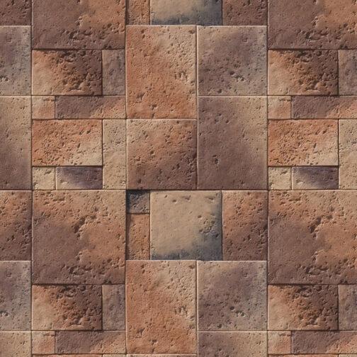 Облицовочный декоративный камень Бремар 488-40