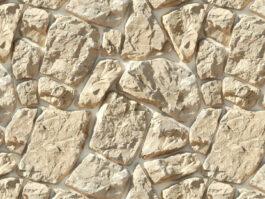 Облицовочный декоративный камень Рока 610-10