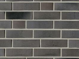 Клинкерная фасадная плитка под кирпич Roben Brisbane, 240*14*71 мм