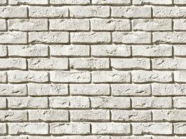 Облицовочный камень под кирпич ручной формовки Лондон Брик 300-00