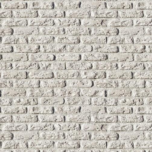 Облицовочный камень под кирпич ручной формовки Брюгге Брик 315-00
