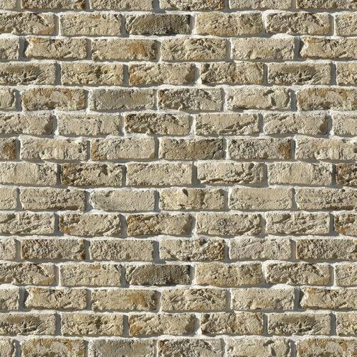 Облицовочный камень под кирпич ручной формовки Бремен Брик 309-10