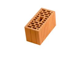 Керамические блоки Porotherm 2,1 NF,  250*120*140