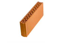 Керамические блоки Porotherm 8 поризованный 4,5 NF, 500*219*80