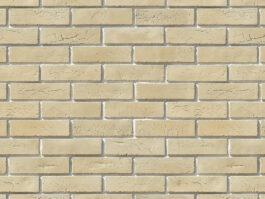Облицовочный камень под кирпич ручной формовки Терамо Брик-2 360-10