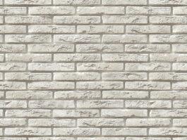 Облицовочный камень под кирпич ручной формовки Остия Брик 380-00