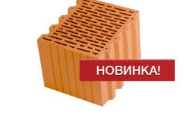 Керамические блоки Porotherm 30 поризованный 8,42 NF, 300*250*219