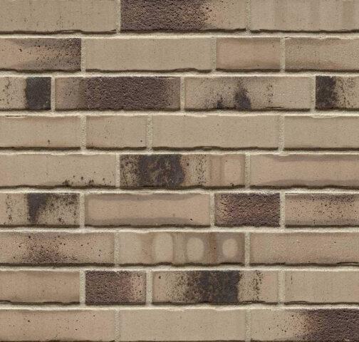 Клинкерная фасадная плитка Feldhaus Klinker R980 NF14 bacco argo darko