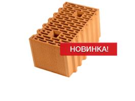 Керамические блоки Porotherm 44 GL (Green Line) 12,35 NF, 440*250*219