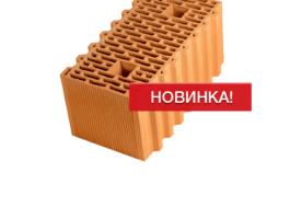 Керамические блоки Porotherm 51 GL (Green Line) поризованный 14,32 NF, 510*250*219