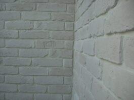 Облицовочный камень под кирпич ручной формовки SP-00